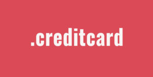 Extension .creditcard