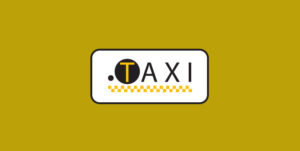 Extension .taxi